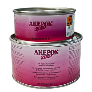 Akepox A&B Epoxy