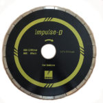 Disco Impulse D for Dekton Bridge Saw Blade