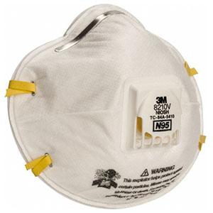 N95 Mask 3M