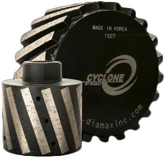 Cyclone Zero Tolerance Wheels