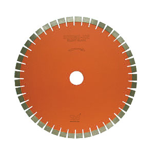 Dongsin Sorimu-Ice Bridge Saw Blade