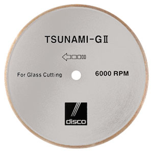 Disco Tsunami GII