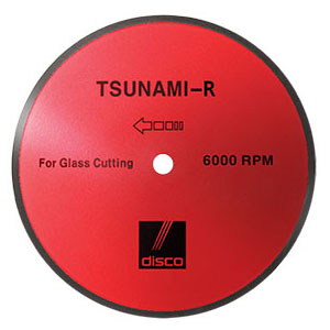 Disco Tsunami R