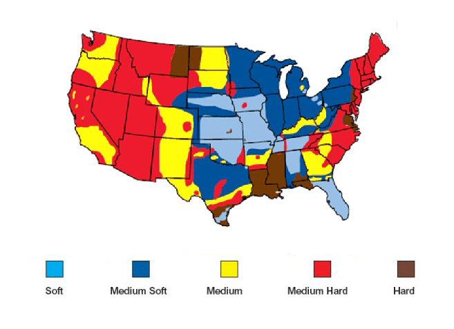 Aggregate Map - USA