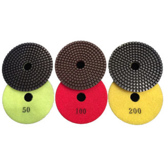 ABD Wet Polishing Pads