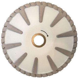 white contour blade