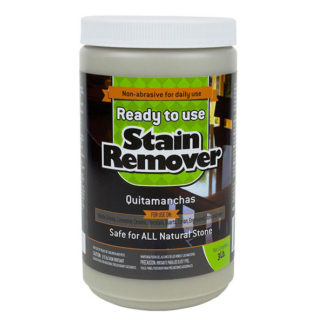 Easy Stone Care Ready To Use Oil Stain Remover