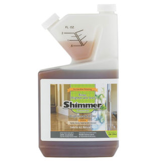 Easy Stone Care Shimmer Rinse