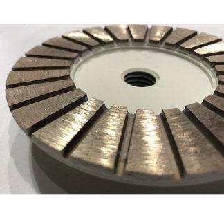 DS T-Grinder Cup Wheel