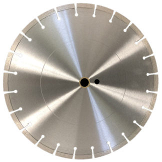 Turbo Segment General Purpose Constuction Blade