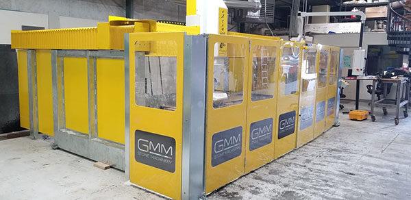 premium quality stone tools - GMM Stone Machinery