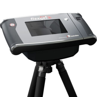 Flexijet 3D Laser Measuring Tool - Absolute Black Diamond